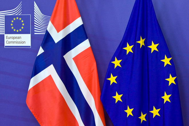 Norway and the EU