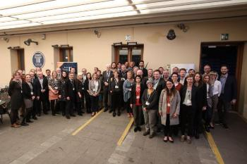 The EU3D team at LUISS University