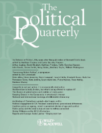 Political Quarterly